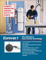 The Eurovac I Central Brochure