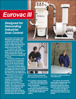 Download The Eurovac III Brochure